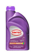 Антифриз SINTEC MULTI FREEZE  (1кг)