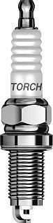 Свечи зажигания ДВС Torch  TE-3 F6RTCU  4pcs/блистер (4штуки в упаковке)