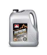 PC Supreme Synthetic 5W-20  (4л) SN Масло моторное синтетическое