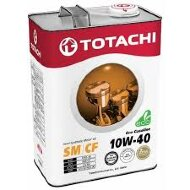 Totachi Eco Gasoline 10W-40 (4л) Масло моторное
