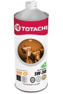 Totachi Eco Gasoline 5W-30 (1л) Масло моторное