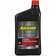 Chevron Havoline Power Steering Fluid (0,946л) Масло в ГУР