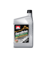 PC DURADRIVE MV LOW VISCOSITY Synthetic (1л) Жидкость для АКПП